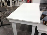 Ikea table....RRP £165....NOW £35