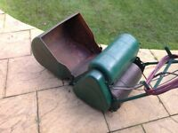 Lawnmower in good working order this is a electric mower