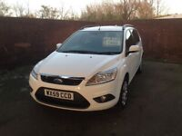 Ford Focus Estate 1.8 TDCI, full service history