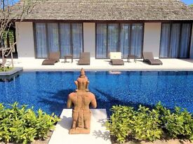 Fantastic 4 bedroom Villa in Phuket, Thailand - a piece of heaven