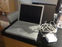 Apple power book G4