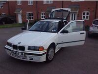 BMW 316i Compact 1994