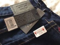 Gents/Youths Replay Jeans