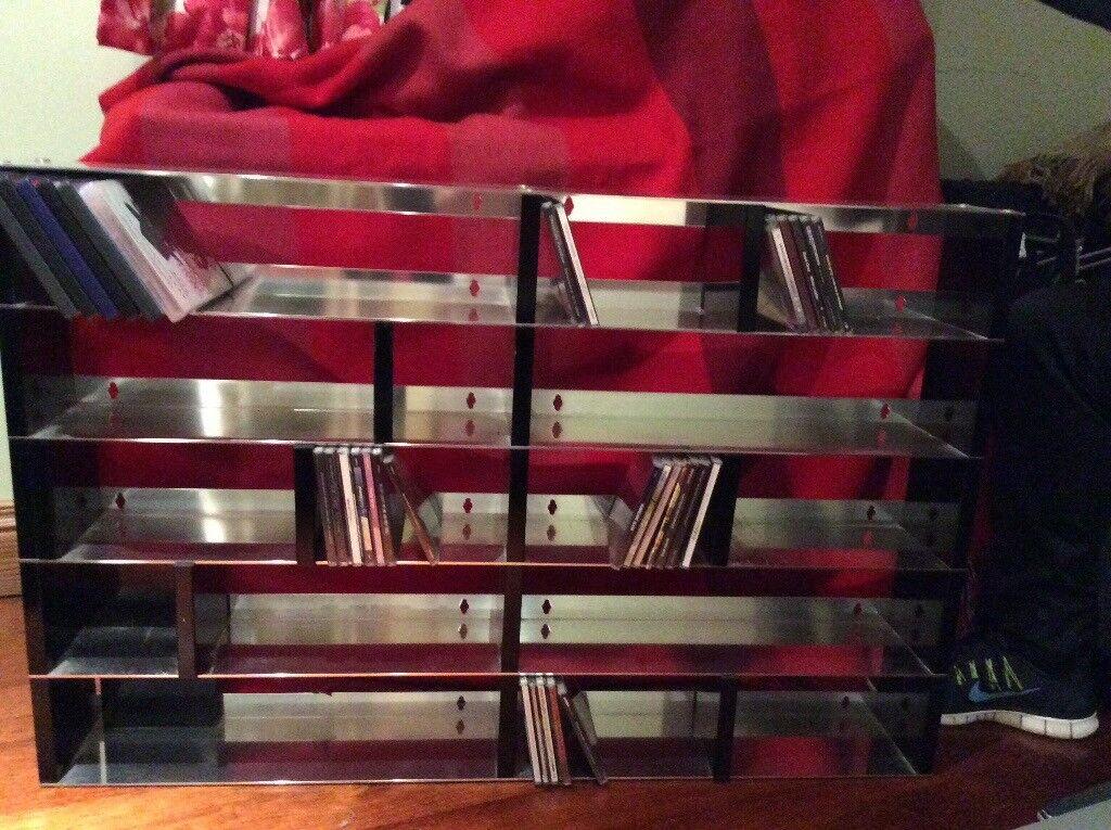 Sharleen Spiteri for Habitat 2005 VIP range CD rack ( Limited ...
