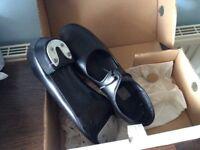 Tap Dance Shoes UK 5