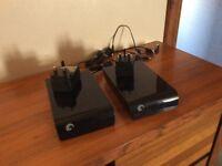 2 off Seagate 1TB Hard Drives (Desktop)