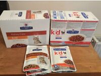 Hill prescription diet k/d (cat)