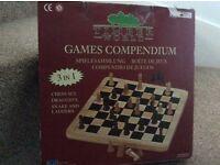 Compendium game