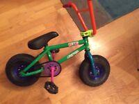 Mini rocker for sale, mini stunt bike,