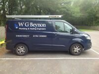 ▪️BEYNONS- Plumbing, Gas & Heating Engineers (Bathrooms & Boilers)