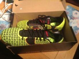 Under armour football boots