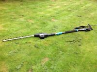 Hedge Trimmers, Macallister 550w