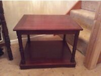 Legate Funiture Small Solid Table