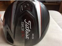 Titleist 913 D2 Driver with Regular shaft