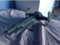 Lego Star Wars Darth Maul Infiltrator Ship