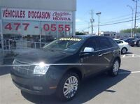 2010 Lincoln MKX texto 514-794-3304
