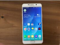 Samsung galaxy note 5 64 gb swap for iPhone 6 s plus 64 or 128 gb