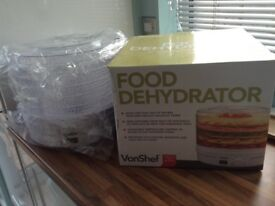 Food dehydrater