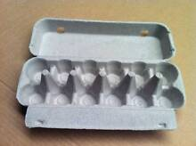 30 empty egg cartons to SWAP for 2 doz eggs etc... Sunnybank Hills Brisbane South West Preview