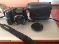 Fujifilm Finepix S1000