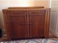 Retro sideboard needs a new home