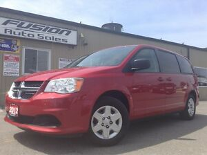 2012 Dodge Grand Caravan NO TAX SALE-1 WEEK ONLY-SE-STO-N-GO-1 O Windsor Region Ontario image 8