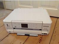 Epsom XP 605 wifi printer/scanner