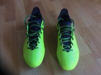 Adidas 17.3 football boots