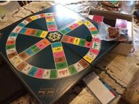 Trivial Pursuit Baby Boomer edition. Complete set.