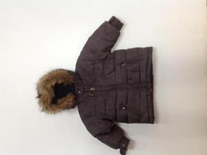 Baby Gap Down Jacket Youth Size 2 (Z14177)