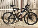 Carrera Mountain Bike For Sale.