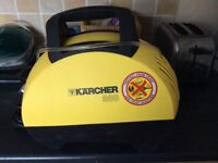 KARCHER 380 pressure washer spares or repair