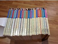 Famous Five Complete Set of 21 Books