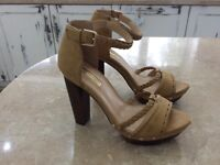 New shoes 6(39)