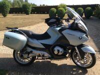 BMW R1200 RT SE 2010