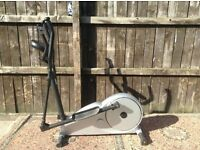 Domyos VE750 Cross Trainer - Excellent Condition £40.00