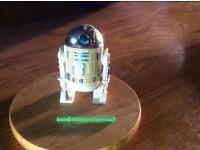 R2 d2 pop up droid Star Wars starwars