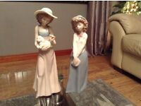 Mao by Lladro figurines