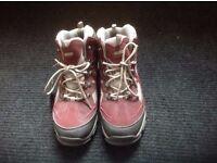 Brand New Hi-Tec Size 4 Shoes
