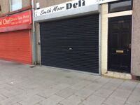 Shop To Rent Stanley (Southmoor)