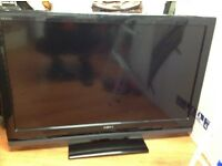 "Sony Bravia KDL-40V4000-40"" widescreen 1080p Full HD LCD TV"