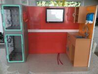 Our generation vet centre