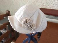 Ladies Hat. Unworn