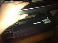 Printer- Epson Stylus SX425W priner and scanner- great condition, negotiable price