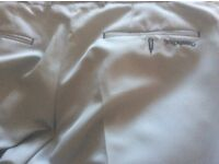 Stromberg golf trousers 34w 31L.new
