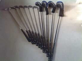 Ben Sayers M15 Golf Clubs (ideal for new starters)