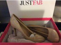 Justfab Davetta Shoes.