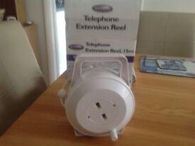 Telephone Extension Reel