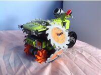 Lego Power Miners Rock Wrecker