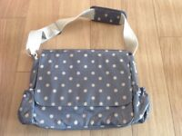Cath Kidston changing bag Excellent condition